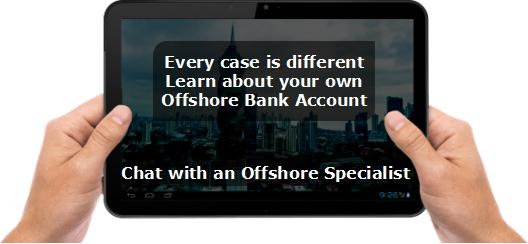 panama bank account every case is different learn about your own offshore bank account chat with an offshore specialist